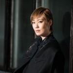 プラスアクト6月号(5月12日発売)に宙組・愛月ひかるさんが登場します!