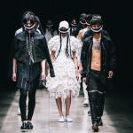 Amazon Fashion Week TOKYO 華やかにトップを飾った「ACUOD by CHANU」
