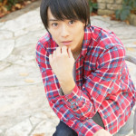 【INTERVIEW】猪野広樹/ドラマ『スター☆コンチェルト~オレとキミのアイドル道~』 で連続ドラマ初出演にして主演を務める心境を訊いた。