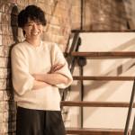 プラスアクト2月号(1月12日発売)に宙組・和希そらさんが登場!