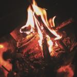 はじめての「ソロ焚き火」