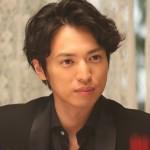 桐山漣、11年ぶりに月9凱旋!ドラマ『貴族探偵』最後のメインゲストに決定!