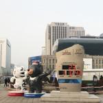あ、こんな可愛かったんだ韓国。フレイザープレイス南大門で1dayソウル