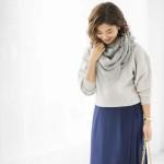 5年ぶりの新刊が話題沸騰!ファッションエディター三尋木奈保さんの 1年中使えるヘビロテアイテム