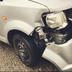 はじめての「自動車事故」