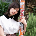 【INTERVIEW】『志乃ちゃんは自分の名前が言えない』で映画初主演を飾る南沙良。志乃役を演じた南が今作への思いについて語る。