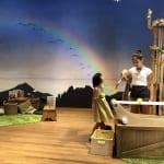第18回 夏休み、子どもも遊べるLAの名所!