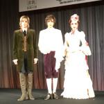 宝塚歌劇 花組公演『ポーの一族』制作発表会