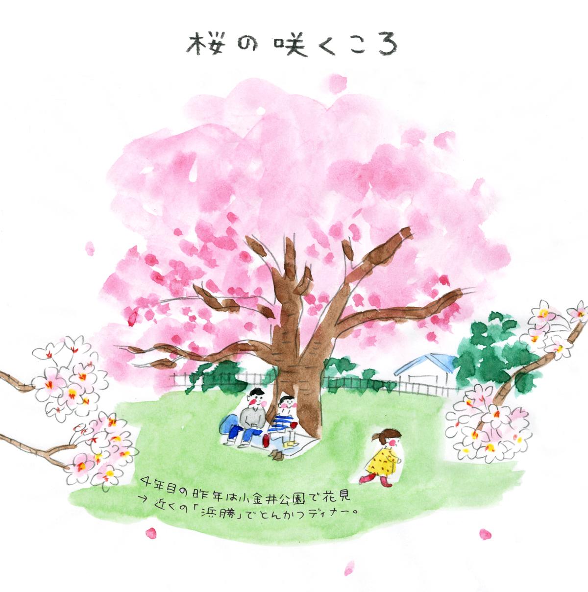 0401桜の咲くころ