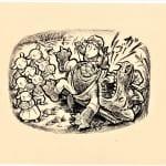 第16話「オオカミと七匹の子ヤギ」