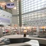 ソウルから遠出してアート図書館へ